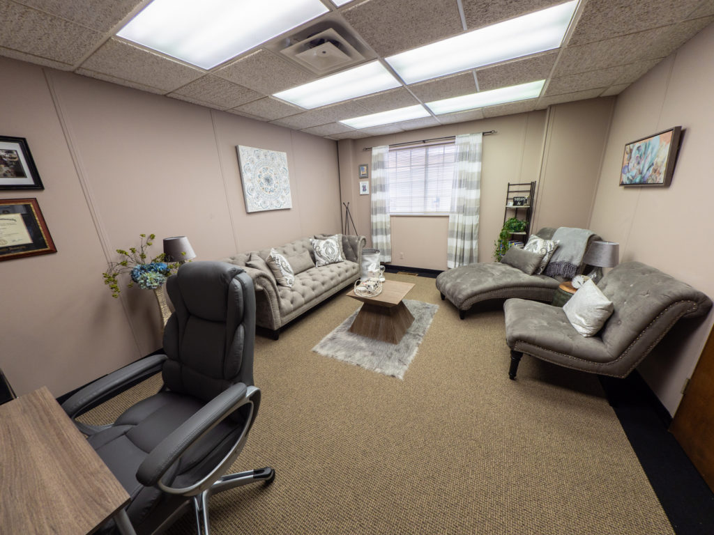 Dayspring Vision Counseling, PLLC Office